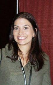 Emily Rogan