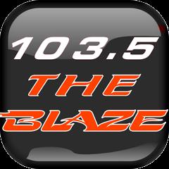 103.5 The Blaze
