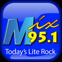 Mix 95.1 Today's Lite Rock