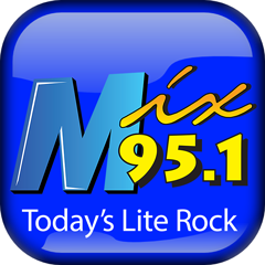 Mix 95.1 Today's Lite Rock