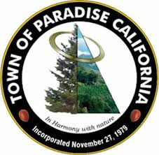 Town of Paradise