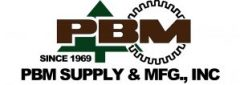 PBM Supply & MFG., Inc