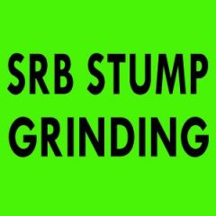 SRB Stump Grinding